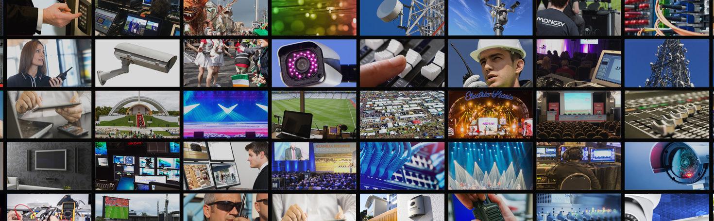 LED Screen Hire & Sales