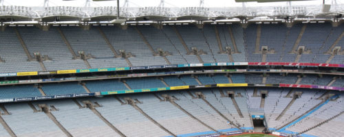 Mongey's Croke Park Sound System Showcased in MONDO | STADIA Magazine